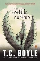 The tortilla curtain [downloadable audiobook]
