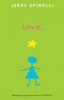 Love, Stargirl [downloadable audiobook]
