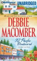 92 Pacific Boulevard [CD book] : a Cedar Cove novel