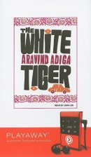 The white tiger [Playaway]
