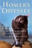 Homer's Odyssey : A Fearless Feline Tale, Or, How I Learned About Love And Life With A Blind Wonder Cat