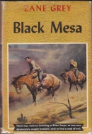Black mesa [large print]