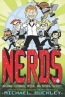 NERDS : National Espionage, Rescue, And Defense Society