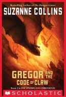 Gregor and the code of Claw [downloadable audiobook]
