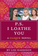 P.S. I loathe you [downloadable audiobook]