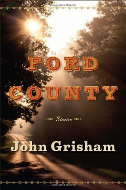 Ford County : Stories