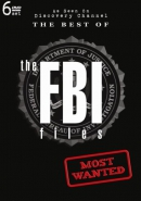 The best of the FBI files [DVD]