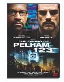The taking of Pelham 1 2 3 [DVD]