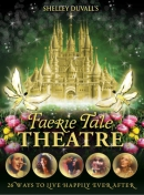 Shelley Duvall's Faerie tale theatre [DVD]. Bedtime tales
