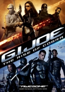 G.I. Joe [DVD] : the rise of Cobra