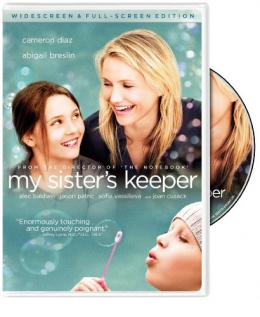 My Sister's Keeper [DVD]