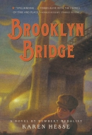 Brooklyn Bridge [downloadable audiobook] / a novel
