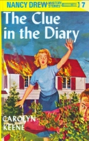 The clue in the diary [downloadable audiobook]