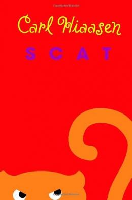 Scat [downloadable Audiobook]