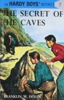 The secret of the caves [downloadable audiobook]