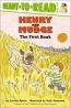 Henry And Mudge : The First Book Of Their Adventures Story By Cynthia Rylant ; Pictures By Suc?ie Stevenson.