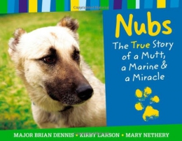 Nubs : The True Story Of A Mutt, A Marine & A Miracle