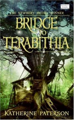 Bridge To Terabithia [downloadable Audiobook]