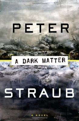 A Dark Matter : A Novel