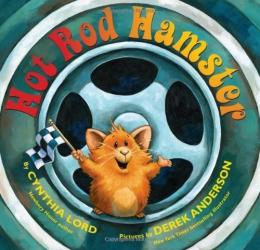 Hot Rod Hamster!