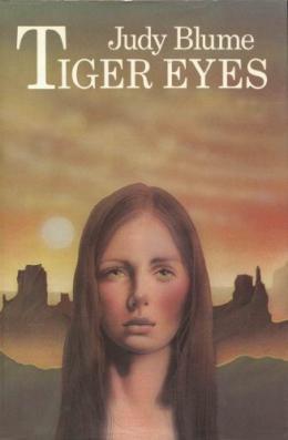 Tiger Eyes : A Novel