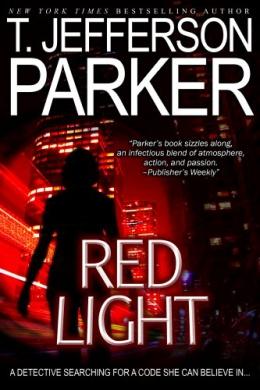 Red Light [Playaway]