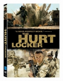 The Hurt Locker [DVD]