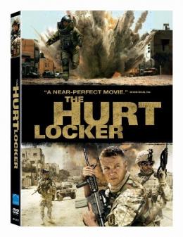 The Hurt Locker [DVD]