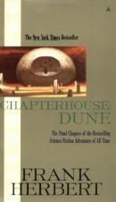 Chapterhouse Dune [downloadable audiobook]