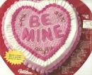 Be mine cake pan [mold]