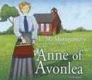 Anne of Avonlea [CD book]