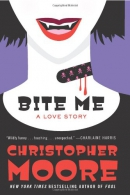 Bite me : a love story