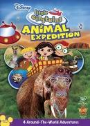Little Einsteins [DVD]. Animal expedition
