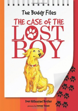 The Buddy Files : The Case Of The Lost Boy