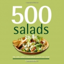 500 salads : the only salad compendium you'll ever need