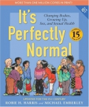 It's perfectly normal : a book about changing bodies, growing up, sex and sexual health