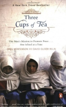 Three cups of tea [downloadable audiobook]
