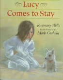 Lucy comes to stay