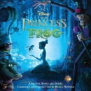 The princess and the frog [music CD] : original songs and score