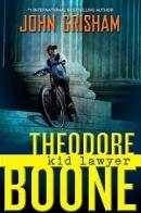 Theodore Boone [CD book] : kid lawyer