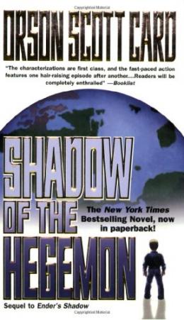 Shadow Of The Hegemon [downloadable Audiobook]