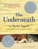 The underneath [downloadable audiobook]