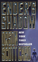 Ender's shadow [downloadable audiobook]