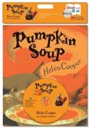 Pumpkin soup [book + CD]