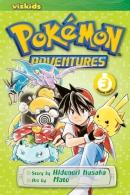 Pokemon adventures. Volume 3