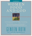 Women, food and God [CD book]