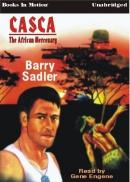 The African mercenary [downloadable audiobook]