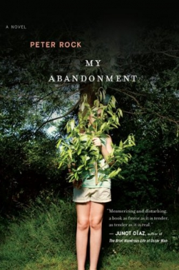 My Abandonment [downloadable Audiobook]