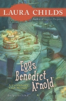 Eggs Benedict Arnold [large print]