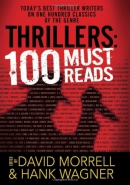 Thrillers : 100 must-reads